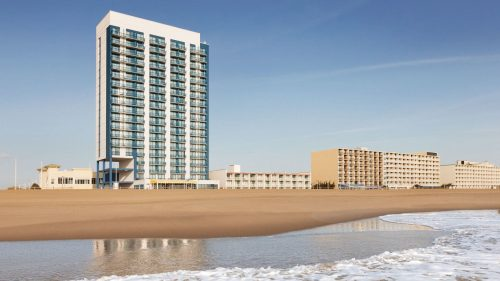 Hyatt Devaluation 2019 - Virginia Beach
