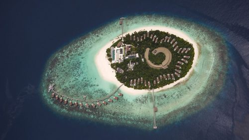 Hyatt Devaluation 2019 - the Maldives