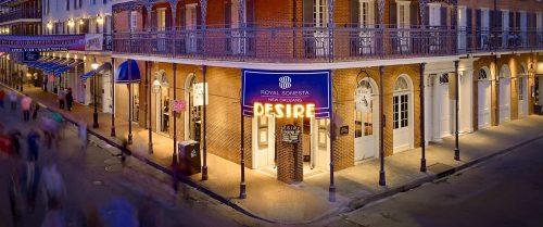 Royal Sonesta New Orleans Sonesta credit card