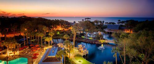 Sonesta Resort Hilton Head Island Sonesta credit card