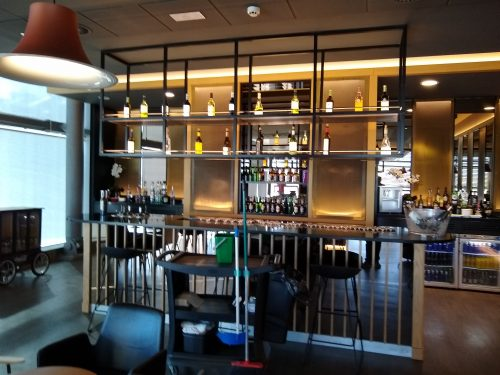 iberia t4s lounge wines and beers