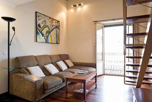 Airbnb problems in Spain Malaga