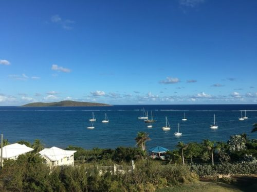 Caribbean Islands Are Reopening: USVI