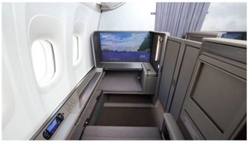 New ANA First Class Cabin - Cheapest Miles to Asia