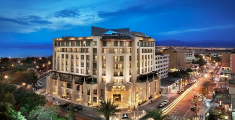 Doubletree By Hilton Hotel Aqaba From 10 000 Honors Points